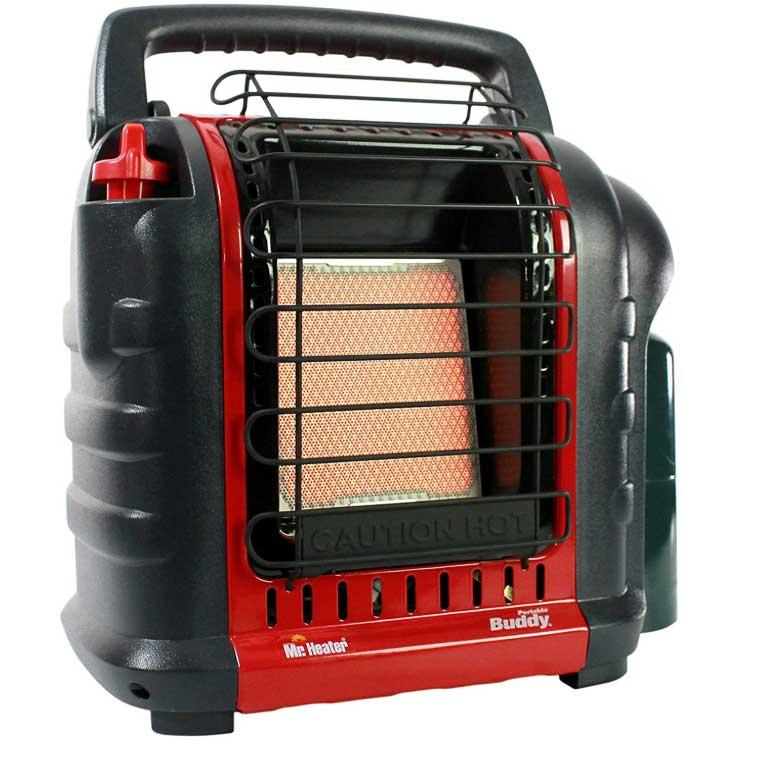 Mr. Heater Indoor-Safe