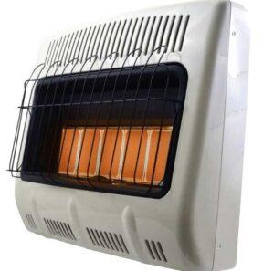 Mr. Heater 30,000 BTU Vent-Free